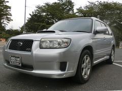 フォレスターターボ車 4WD AW キーレス CD MD