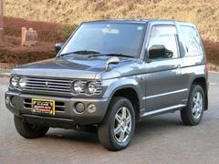 パジェロミニキーレス 4WD