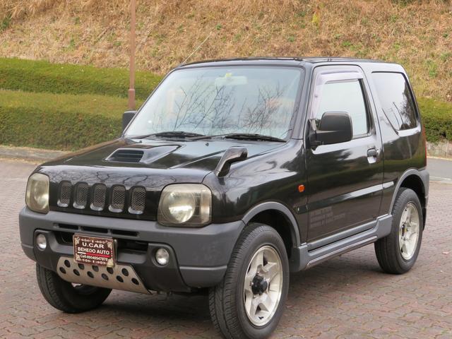 スズキ ジムニー KANSAI アルミホイール 4WD ETC