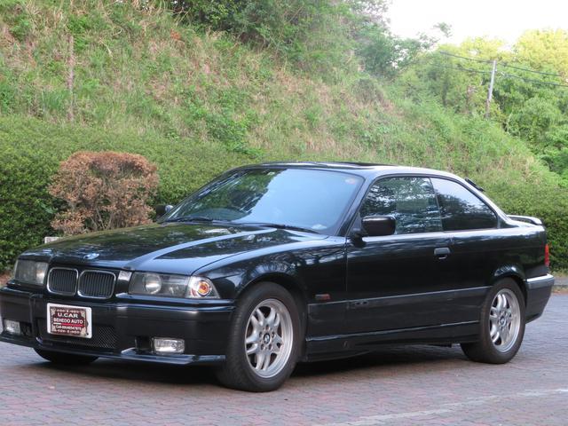 BMW 323i ETC アルミホイール