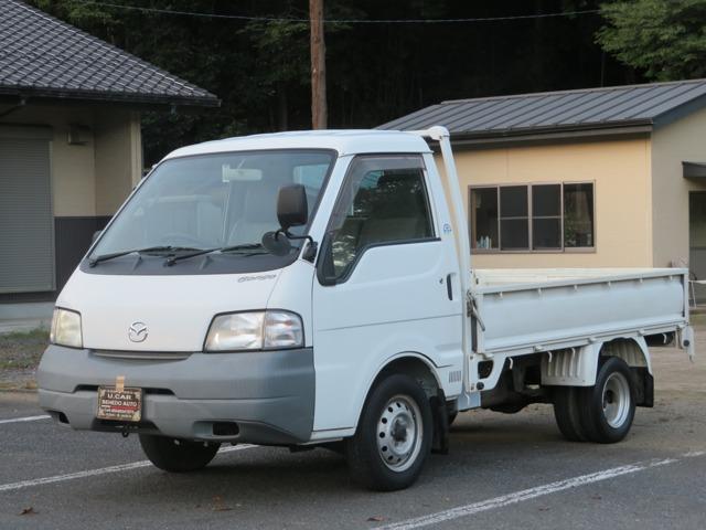 マツダ DX 5速マニュアル ETC
