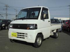 ミニキャブトラックVX−SE 4WD オートマ ETC  ゲートプロテクター