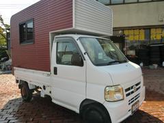 アクティトラック4WD 5速MT エアコン