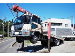 コンドル増トン 3段セルフクレーン ラジコン付 重機回送車 ワイド