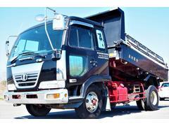 コンドル ダンプ コボレーン付き ターボ210馬力 積載3500kg(UDトラックス)