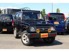 ジムニーサマーウインド リミテッド 4WD ターボ アルミホイール