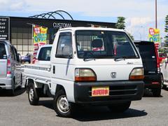 アクティトラックT マニュアル4速 4WD