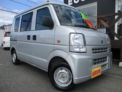エブリイPA 4WD マニュアル5速 タイミングチェーン車