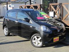 ミライースXf エコアイドル タイミングチェーン車