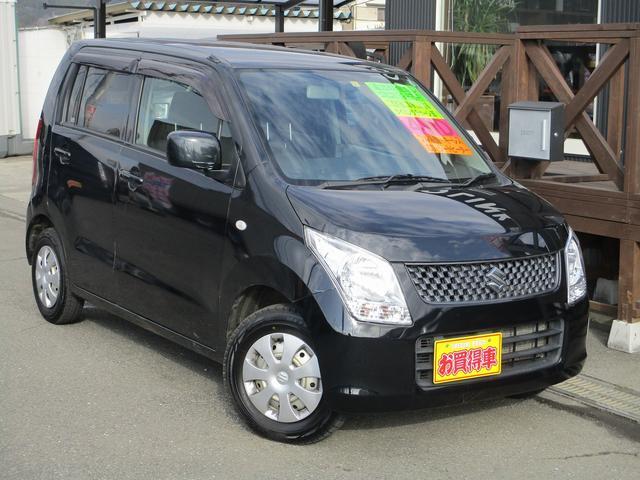 スズキ FX 4WD タイミングチェーン車 車検令和3年6月