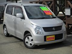 ワゴンRFX 4WD タイミングチェーン車 車検令和3年8月