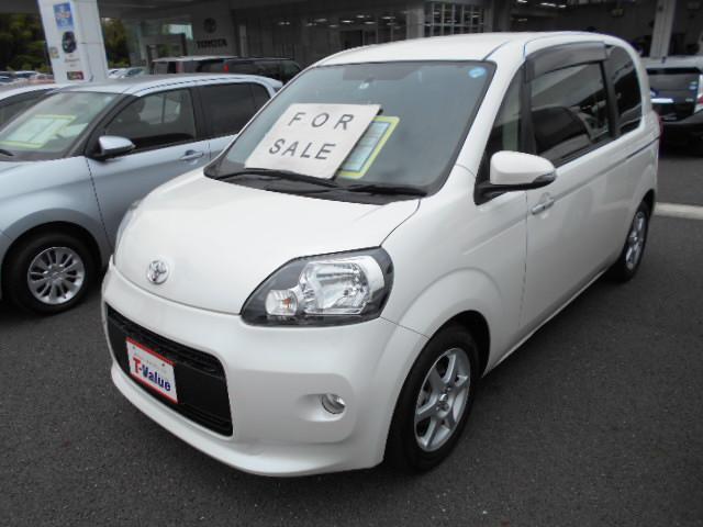 トヨタ F メモリナビ Bモニタ ETC