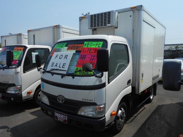 トヨタ フルジャストロー メモリーナビ バックモニター