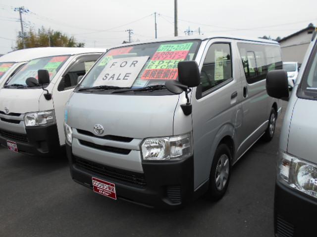 トヨタ DX SDナビ ETC ワンセグ