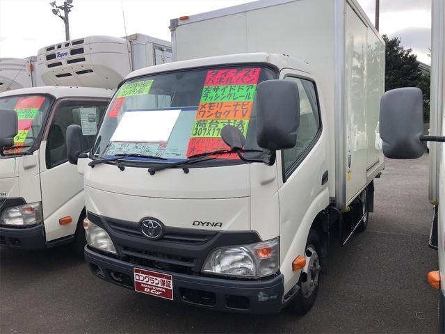 トヨタ パネルバン トラック AC AT TV ナビ ETC