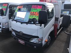 ダイナトラッククレーン AC MT ETC エアバッグ 電動格納ミラー