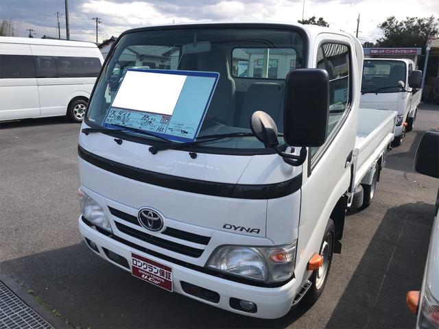 トヨタ トラック AC AT 修復歴無 ETC ホワイト