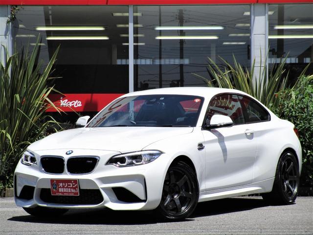 BMW ベースグレード RECAROシート RAYS VOLKRACING TE37 SAGA18インチアルミホイール 6速MT ワンオーナー当店買取車 インテリジェントセーフティ コンフォートアクセス リアビューカメラ