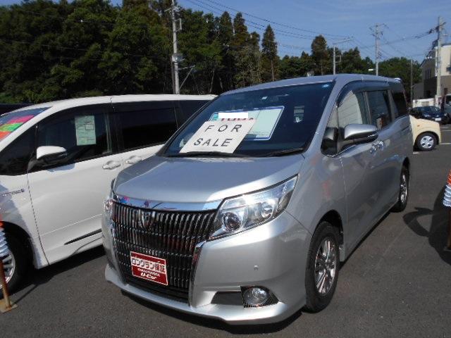 トヨタ Gi パワースライドドア ナビ Bモニタ ETC