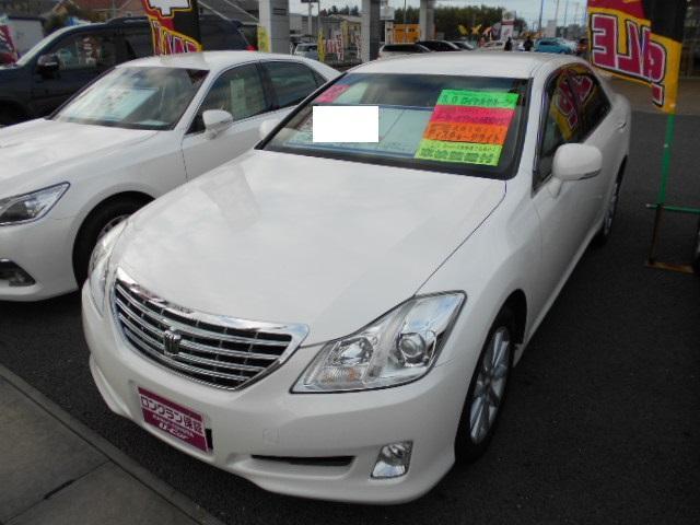 トヨタ ロイヤルサルーン HDDナビ Bモニ CD