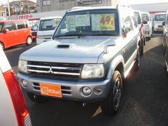 パジェロミニリミテッドエディションVR 4WD
