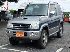 パジェロミニサウンドビートエディションVR 4WD