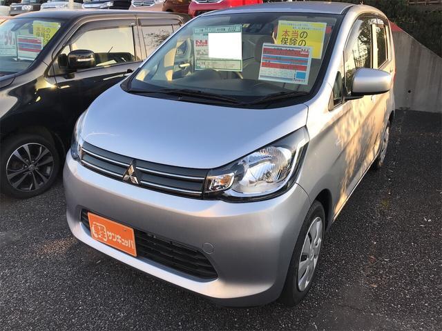 三菱 E e-アシスト ナビ 軽自動車 ETC 電格ミラー