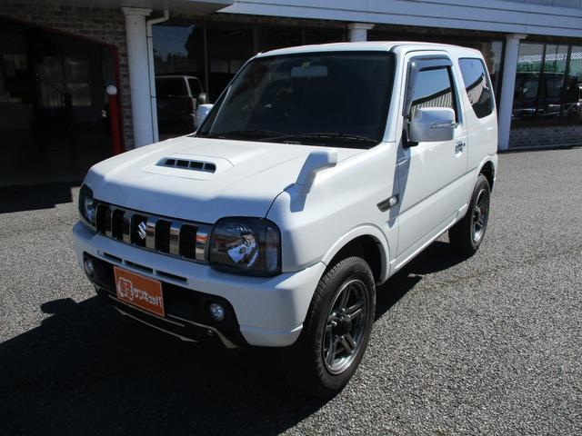 スズキ ジムニー ランドベンチャー 4WD ETC