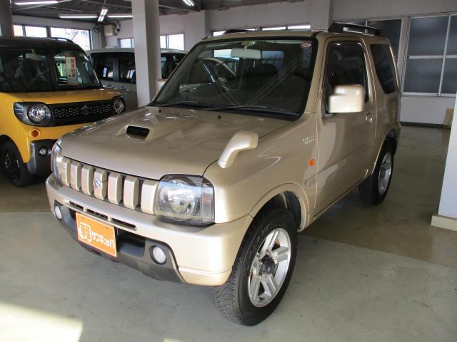 スズキ ワイルドウインド 4WD キーレス