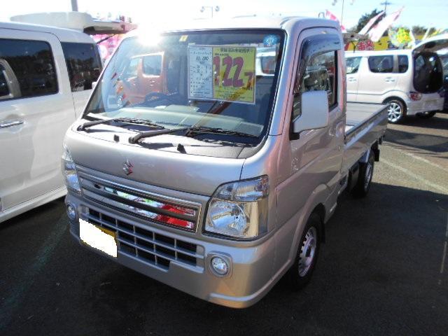 スズキ KX 4WD