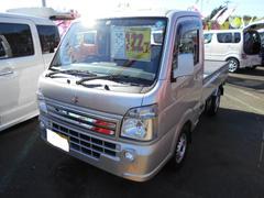 キャリイトラックKX 4WD