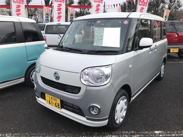 ダイハツ Xメイクアップリミテッド SAIII 軽自動車