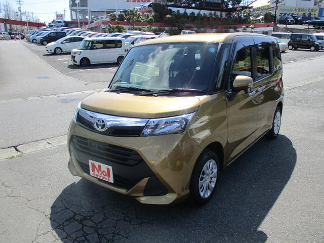 トヨタ G S 純正ナビ