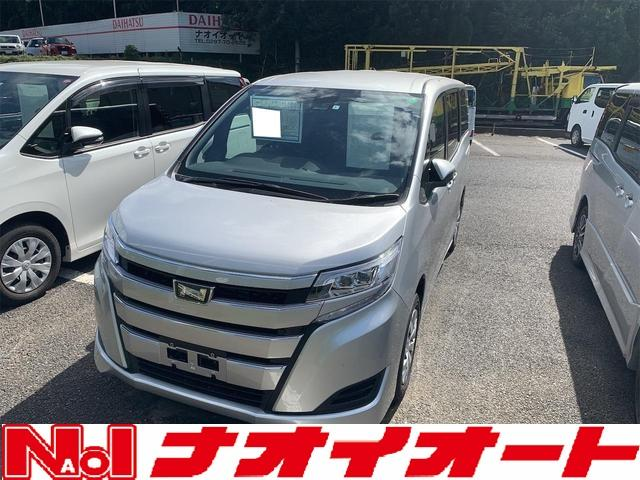 トヨタ X 両側電動スライドドア セーフティセンス レンタアップ