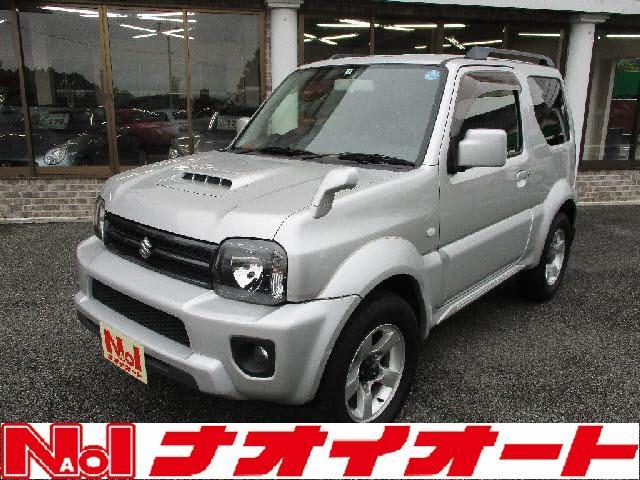 スズキ ジムニーシエラ 4WD