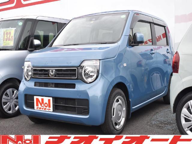 ホンダ N-WGN Lホンダセンシング 社外ナビ ワンセグTV ETC車載器