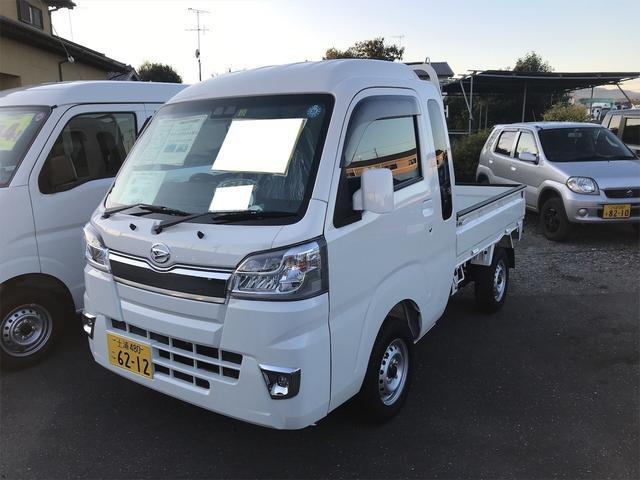 ダイハツ ジャンボSAIIIt AC MT 軽トラック