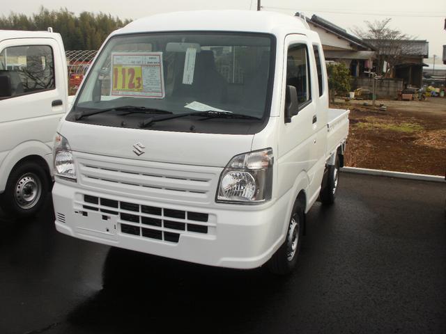 スズキ L 4WD 5MT