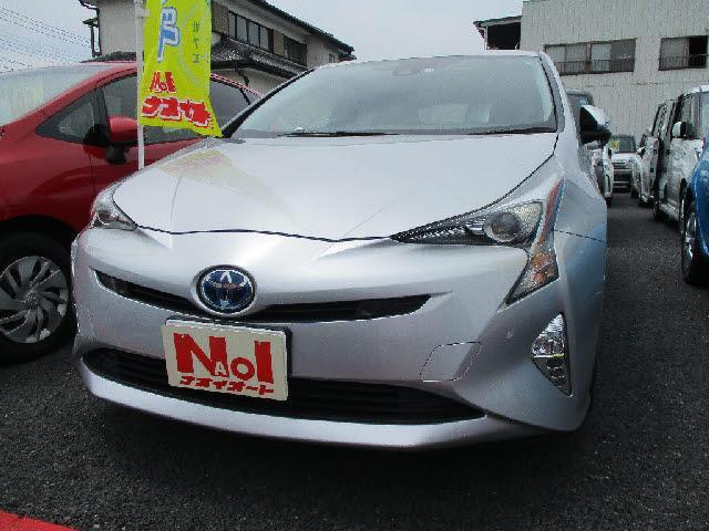 トヨタ Sセーフティプラス
