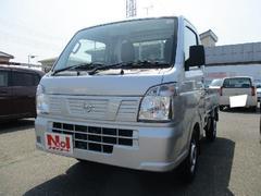 NT100クリッパートラックDX 2WD
