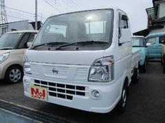 NT100クリッパートラックGX 4WD AT