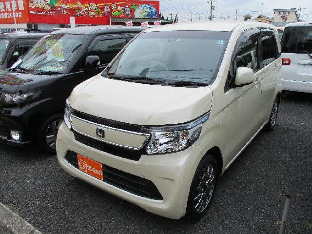 ホンダ G 特別仕様車 SSコンフォー