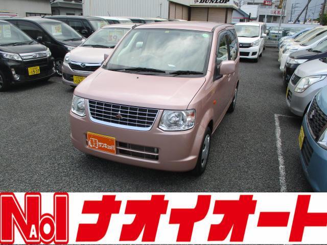 三菱 eKワゴン MS CD/ラジオ 左側パワースライドドア