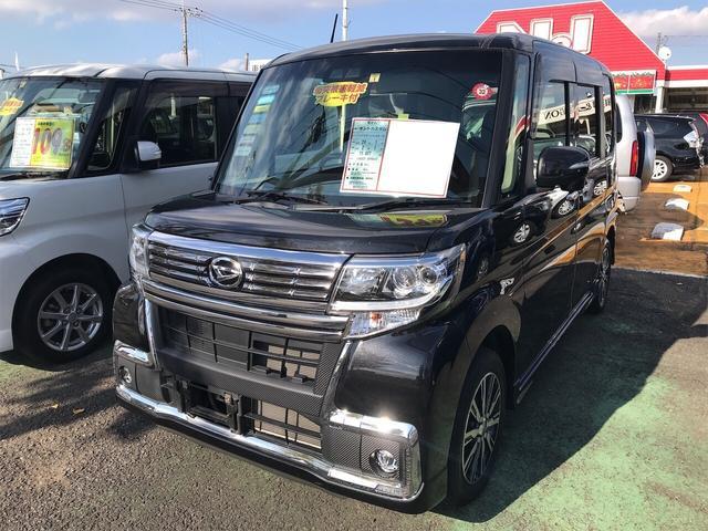 ダイハツ カスタムX トップエディションSAIII ナビ 軽自動車