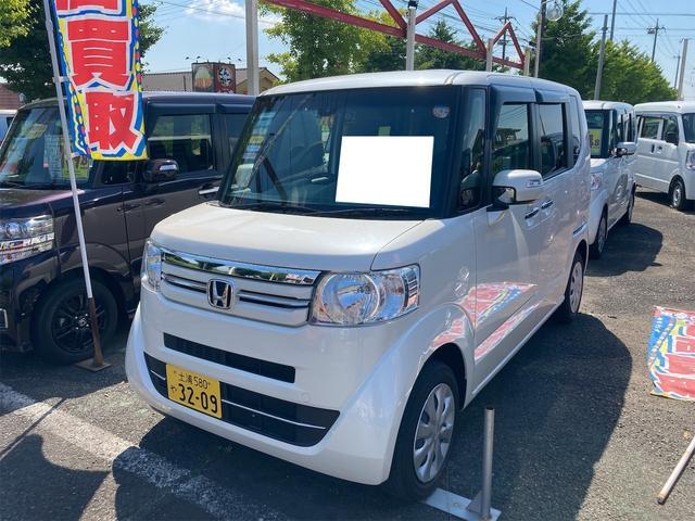 ホンダ G・Lパッケージ スマートキ- 両側スライド片側電動ドア 電格ミラー イモビライザー ETC車載器 ABS