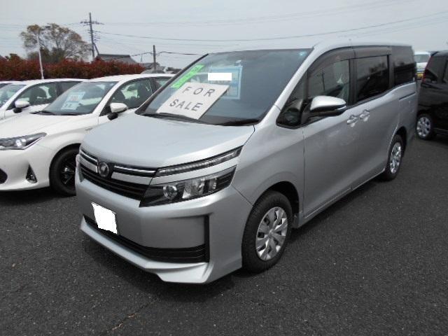 トヨタ X パワースライドドア ナビ Bモニタ ETC