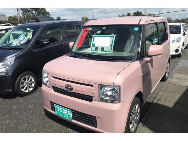 トヨタ L メモリナビ・ETC