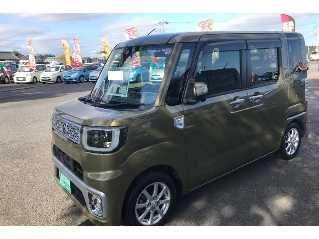 「トヨタ」「ピクシスメガ」「コンパクトカー」「茨城県」の中古車