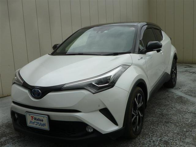 トヨタ ハイブリッド 1.8G