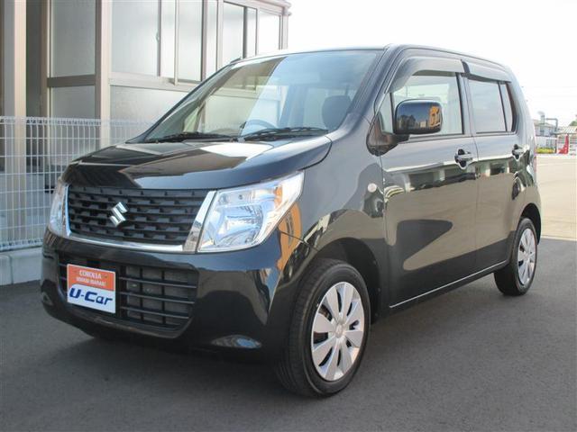 スズキ FX キーレス・CDチューナー・フルオートエアコン・運転席シートヒーター装備
